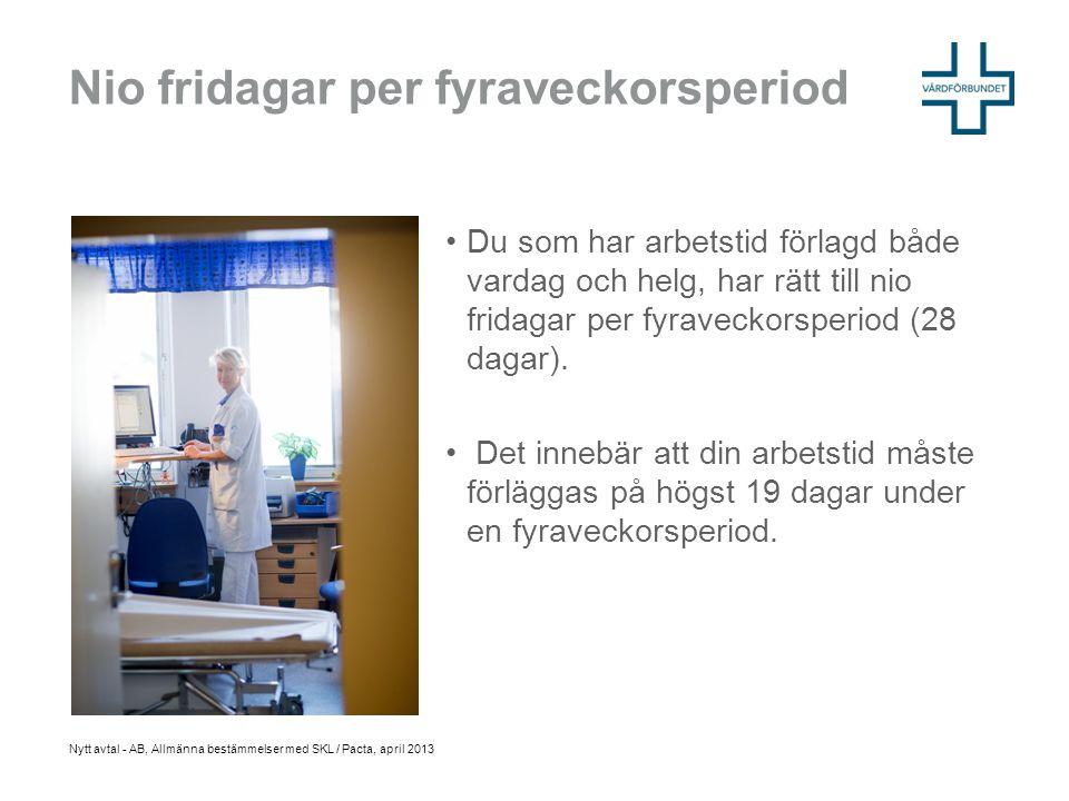 Förbättringar för blivande och nyblivna föräldrar •Föräldrapenningstillägget förlängs en månad och omfattar 180 dagar.