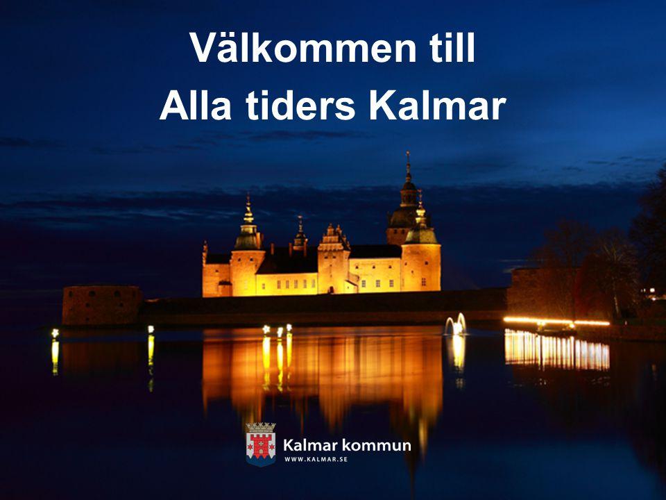 Välkommen till Alla tiders Kalmar