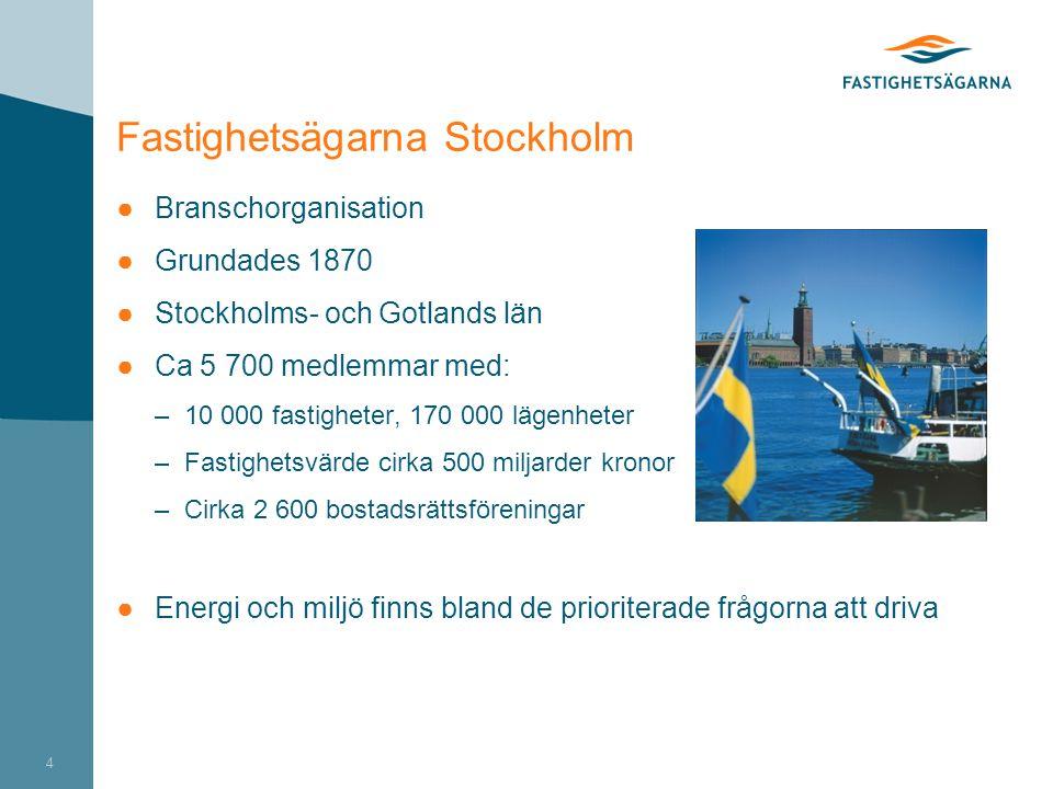 Kalkylering, några riktlinjer forts Bergvärmepump: –Årsmedelverkningsgrad 3.0 –Investering 14 000 kr/kW (värmepumpseffekt) –Förhållanden:  Energibehov/värmepumpseffekt: 4200 (kWh/kW)  Energitäckningsgrad 82 % Källa: Levin, P, Ekonomisk och driftserfarenhetsmässig utvärdering av bergvärmepumpar, 2008.