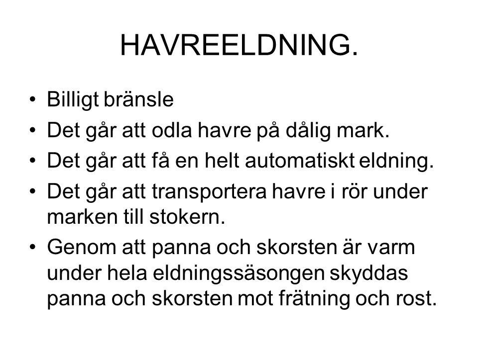 Använd farmat bränsle. •Bra för Sverige. •Bra för jordbruket. •Bra för miljön. Tack från Bengt Jonsson Skeppsta Maskin AB www.rapsolja.se