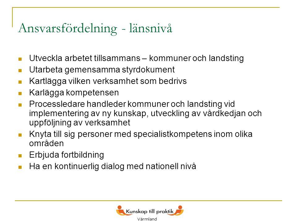 INBJUDAN Chefsdagar i Sunne 14-15 oktober 2009 Värmlands läns Vårdförbund, Kunskap till Praktik , och Beroendecentrum Värmland inbjuder till chefsdagar i Sunne.