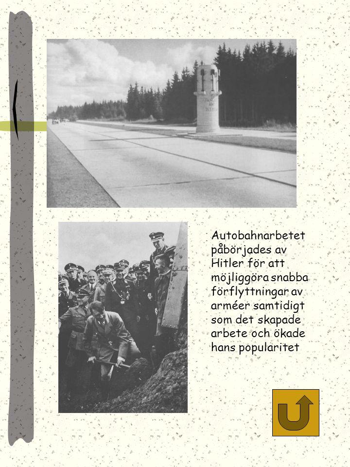 SA trakasserade alla som på något sätt avvek från det äkttyska. Deras väg ledde till koncentrationsläger. Medlemskap i Hitlers ungdomsorganisationer v