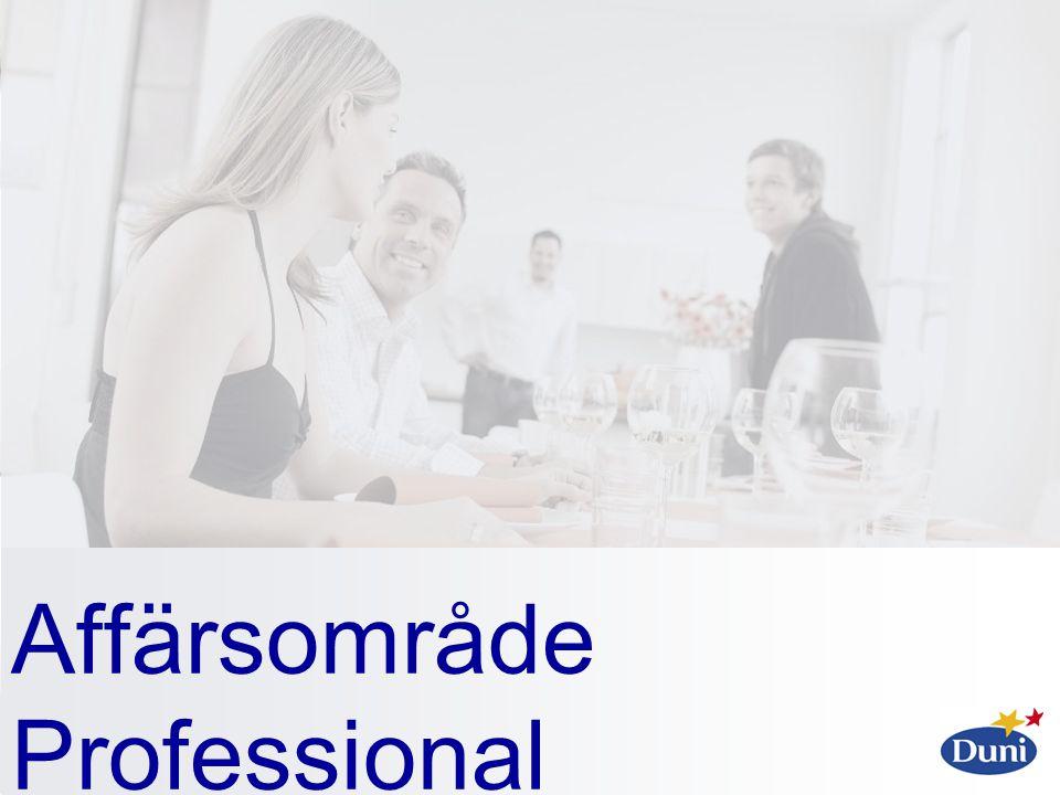 Affärsområde Professional