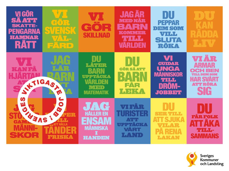 Employer branding och sommarjobben Välkommen till webbsändning 29 april klockan 09.00-10.00