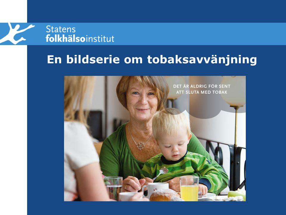 2014-06-26Sid 2 Nationella mål och Tobakskonventionen •Riksdagen har bestämt följande delmål för minskat tobaksbruk -en halvering till 2014 av andelen rökare bland de grupper som röker mest.