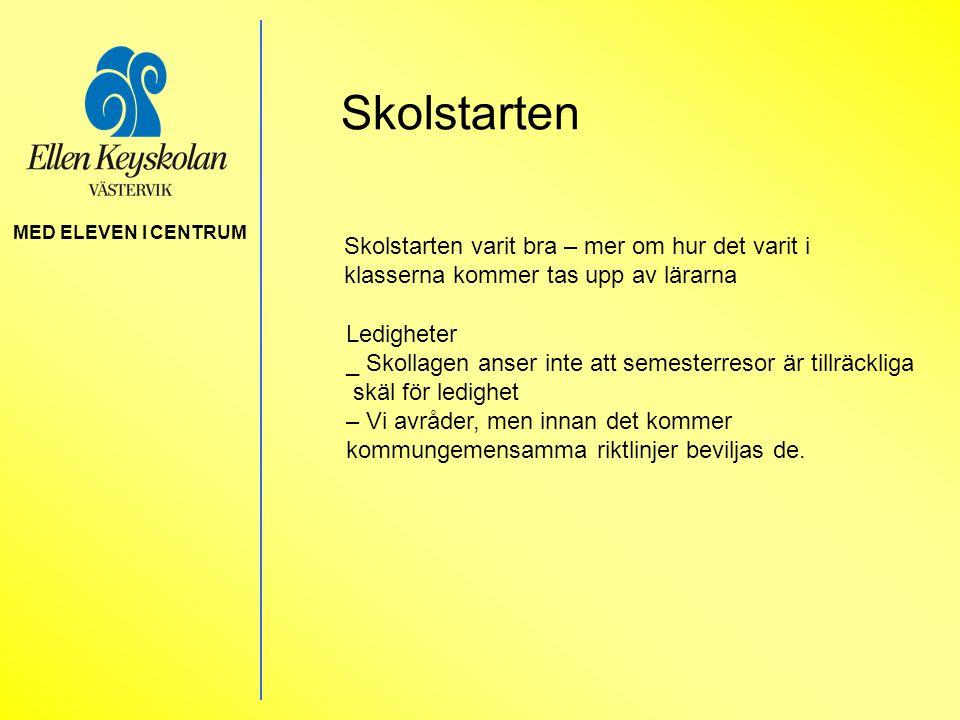 Elevhälsoarbete Elevstödsteam – socialpedagoger.