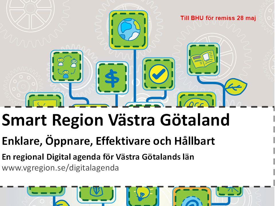 Regionnätbolag: Vårt syfte och mål  Ubit fick ett uppdrag om utredning av samverkan gällande stadsnäten i januari 2013.