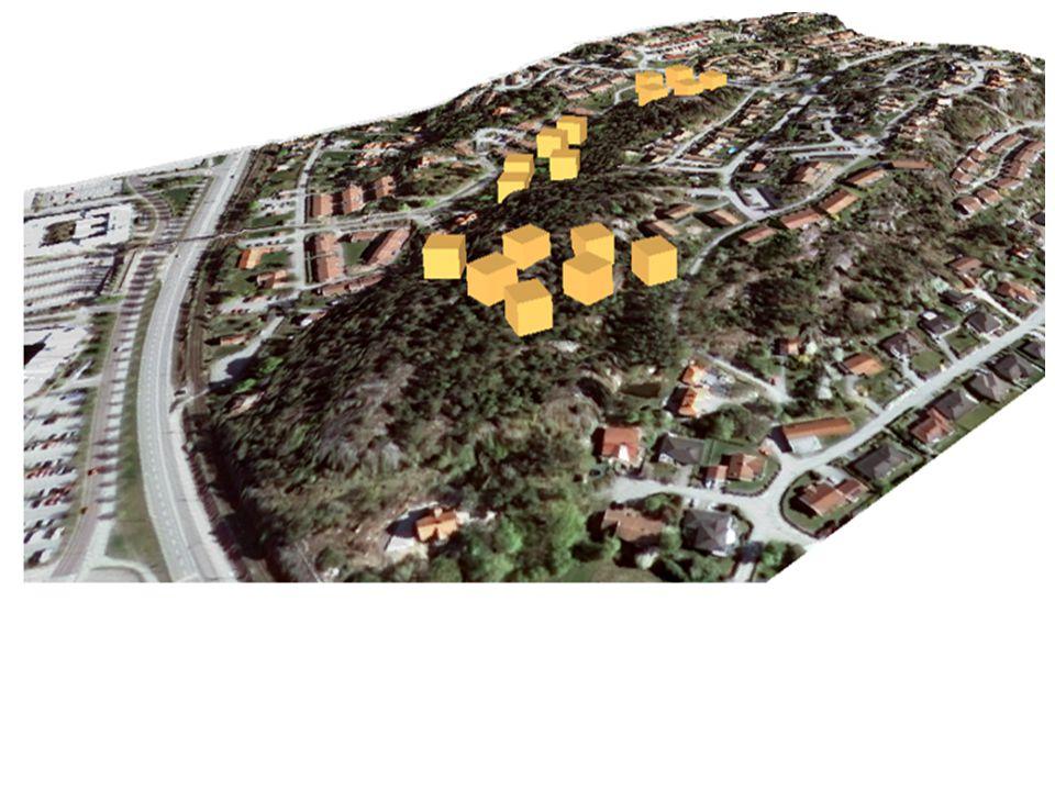Tjänster Lantmäteriet Visningstjänster t.ex topografiska kartan och ortofoto som WMS-tjänst Nedladdningstjänster t.ex GSD-data, fastighetsuttag och aviseringar, NNH-data Direktåtkomsttjänster t.ex AdressDirekt, FastighetDirekt, ArkivSök, ArkenProxy