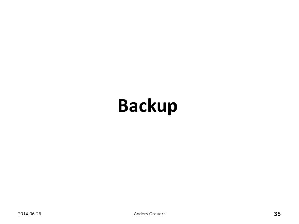 Backup Anders Grauers 35 2014-06-26