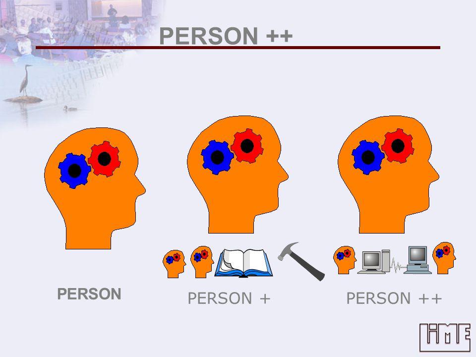 PERSON ++ PERSON PERSON +PERSON ++