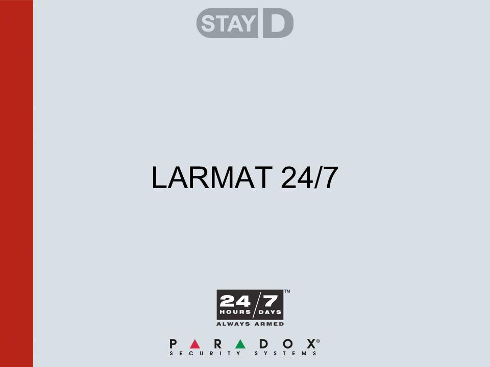 LARMAT 24/7
