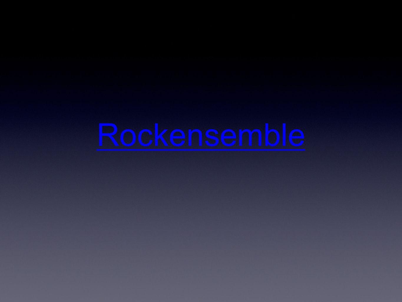 Rockensemble