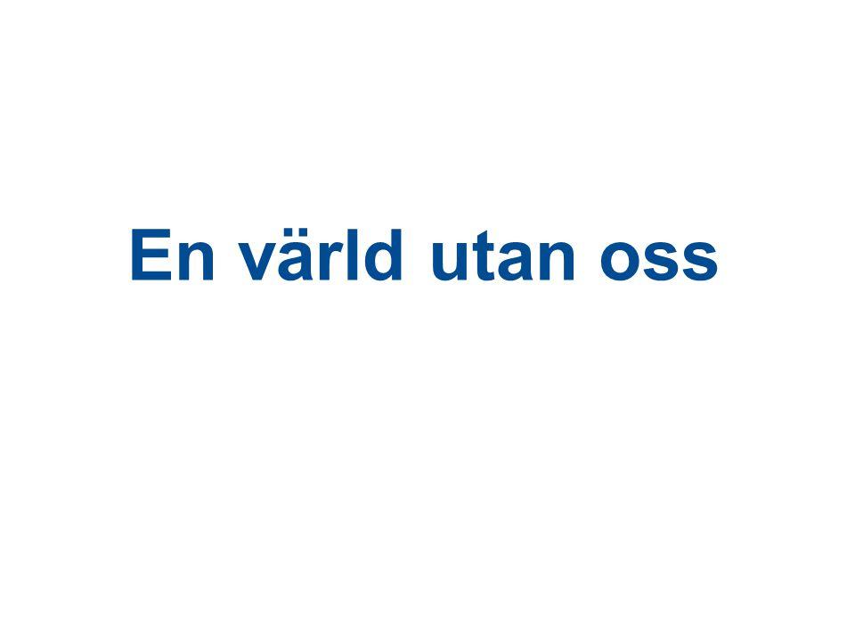 Sverige - idag