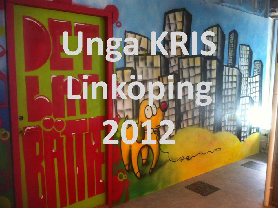 Unga KRIS Linköping 2012