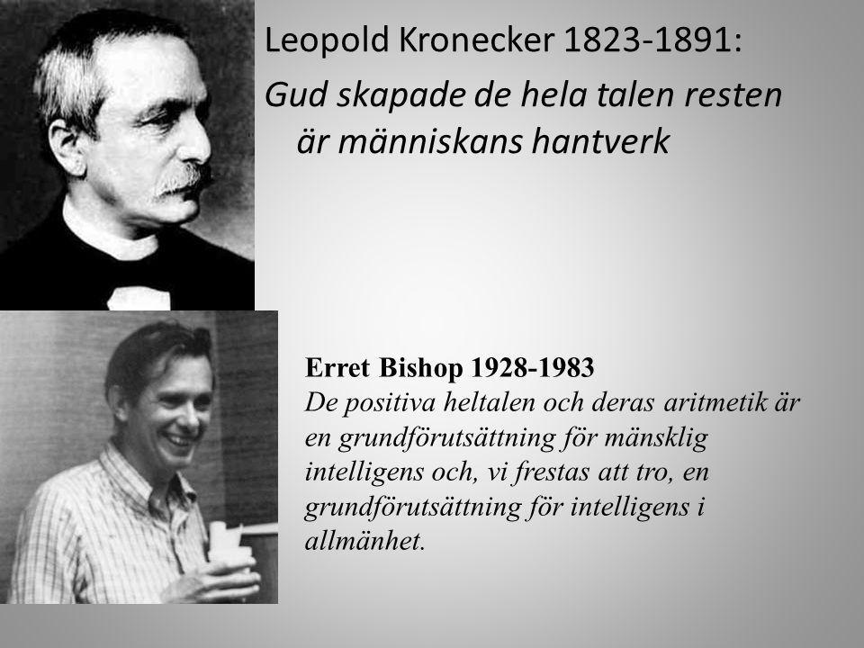 Imre Lakatos 1922-1974 Ursprunget till matematik är socialt och kulturellt.