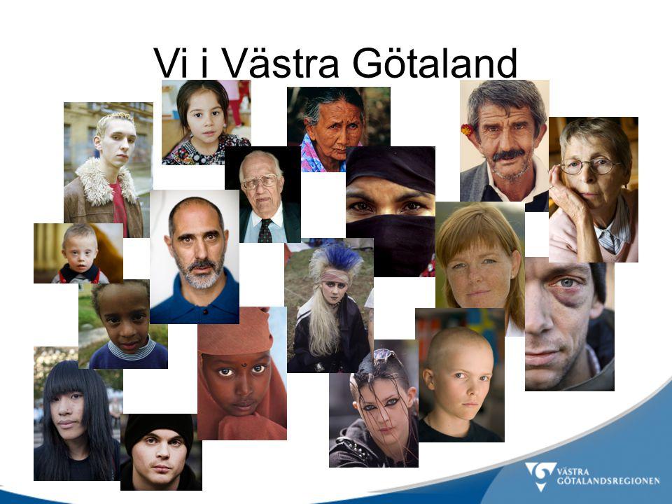 Vi i Västra Götaland