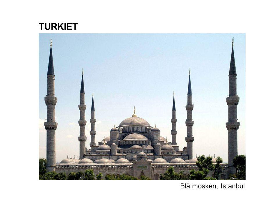 TURKIET Hagia Sofia, Istanbul