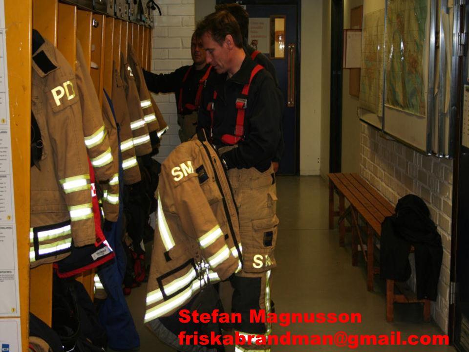 Stefan Magnusson friskabrandman@gmail.com
