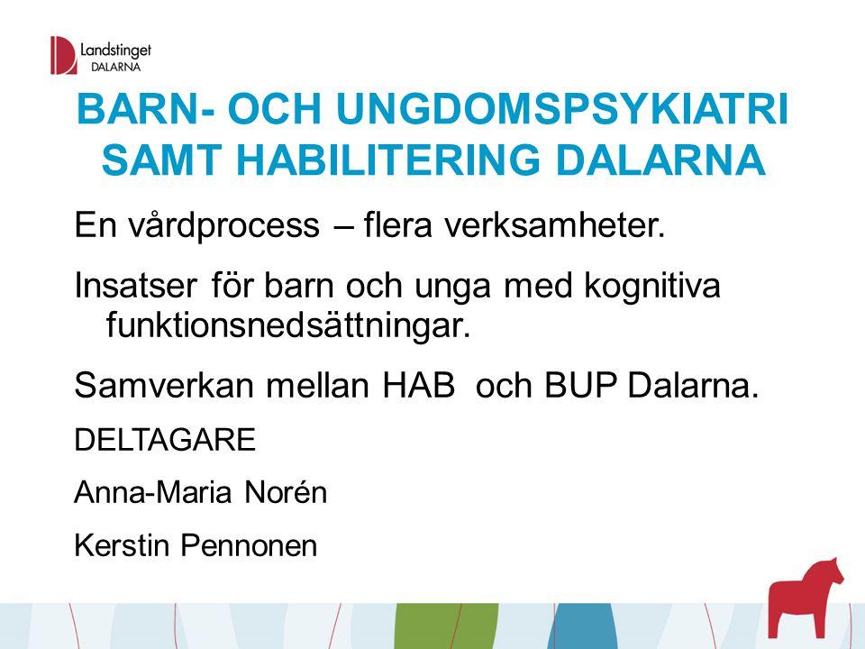 MEDICIN, FALUN Familjebehandling med hjärntumörspatienter DELTAGARE Jeanette Back Catharina Andersson