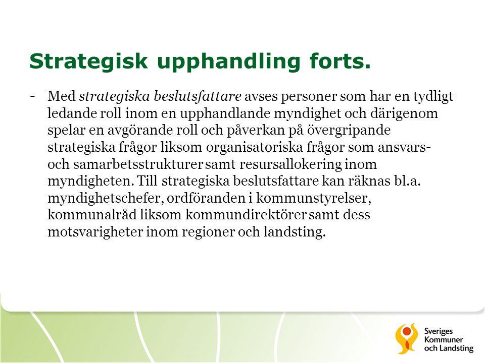 Konkurrensverket beslut dnr 72/2012 om skatteparadis - Bakgrund: - Kalmar kommun tillämpar ett krav för kvalificering av leverantörer i sina upphandlingar med innebörden att anbudgivaren ska förbinda sig att följa en viss uppförandekod.