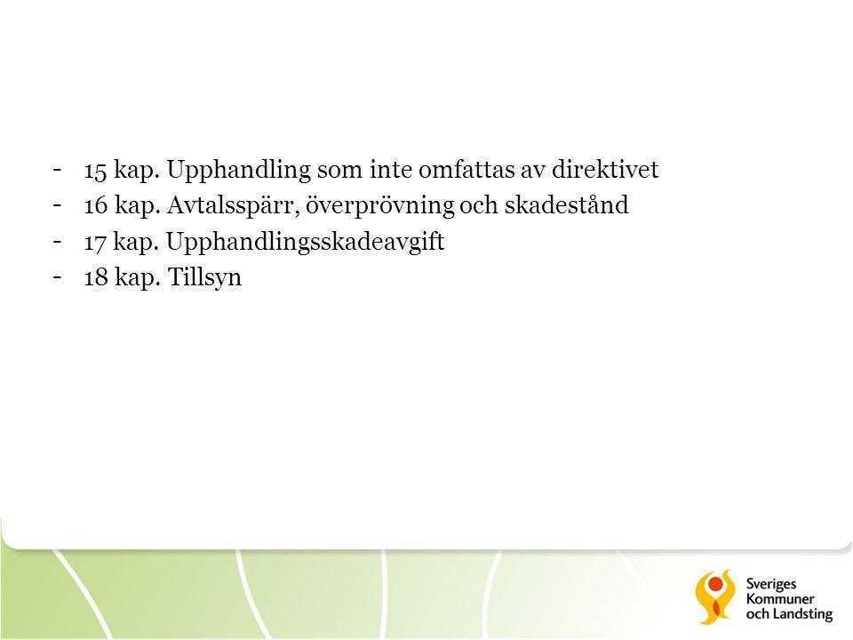 Förvaltningsrätten i Karlstad mål nr 1724 – 11 E - Kommunerna gick ut med förfrågningsunderlag 2010-02-05 - Tilldelningsbeslut 2010-06-28 - Menigo begärde överprövning 2010-07-06 - Dom förvaltningsrätten i Karlstad 2010-10-25 - Överklagades till Kammarrätten som meddelade dom i målet 2011-02-24 och förordnade att upphandlingen skulle göras om - 2011-01-12 gick kommunerna ut med direktupphandling utan föregående annonsering i avvaktan på slutgiltigt besked i överprövningsprocessen - 2011-01-27 tecknades avtal med ett antal leverantörer att gälla fr.o.m.