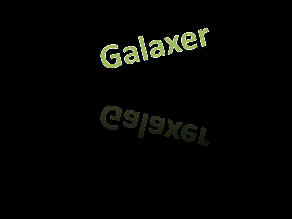 Solsystemet Solsystemet består av 8 planeter.