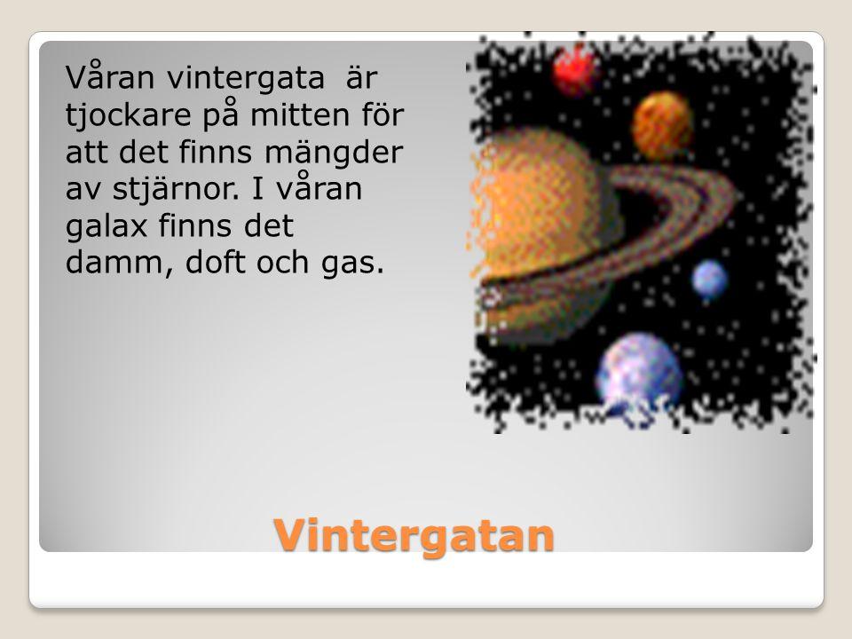 Fakta om stjärnor Fakta om stjärnor StjärnornaEtt stjärnfall Solen är våran största stjärna i våran galax.