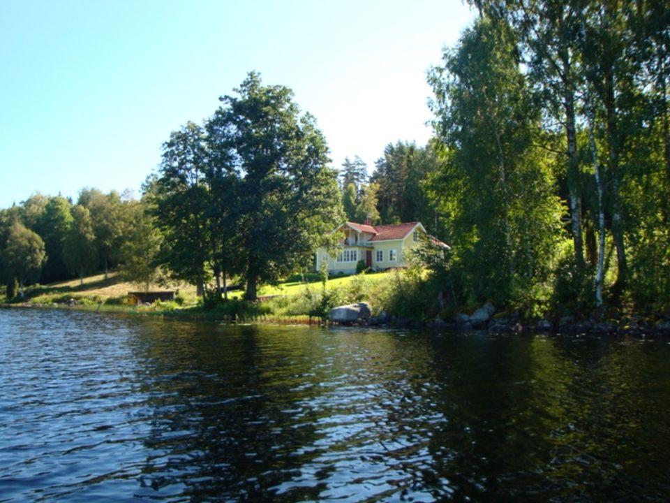 Exempel; Torrskog Permanent/fritidshus Förbättrat serviceunderlag 2 mil till närmaste dagligvaruaffär Sommarcafé finns