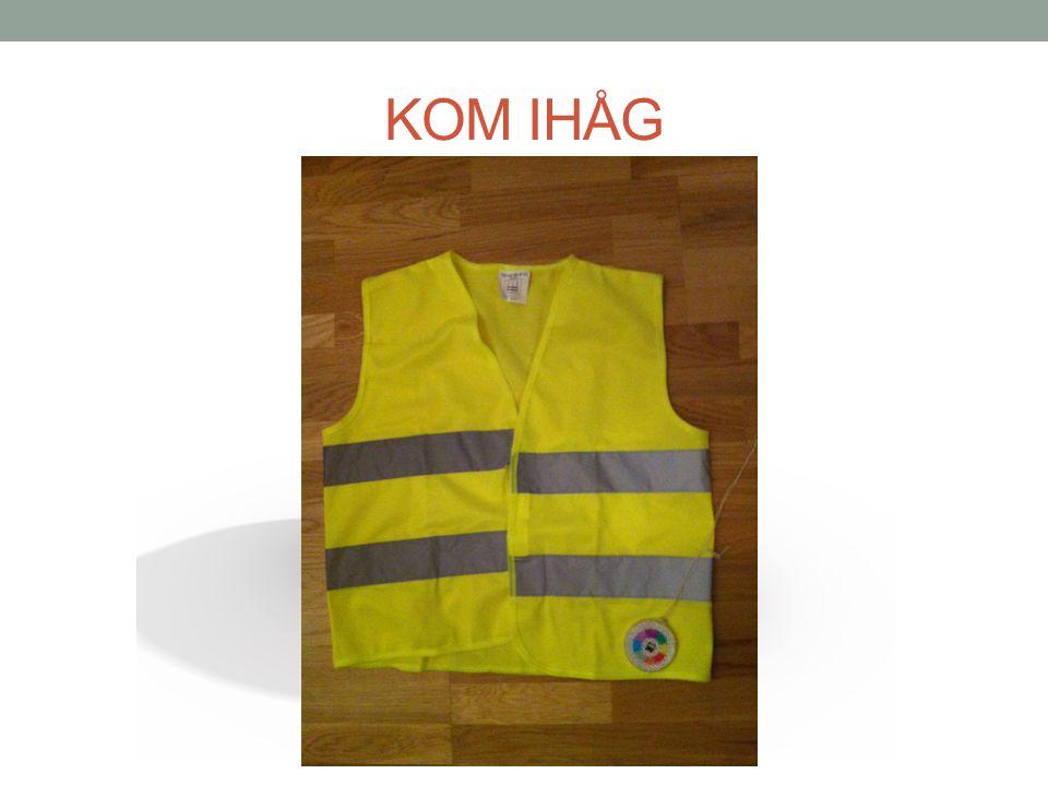 KOM IHÅG