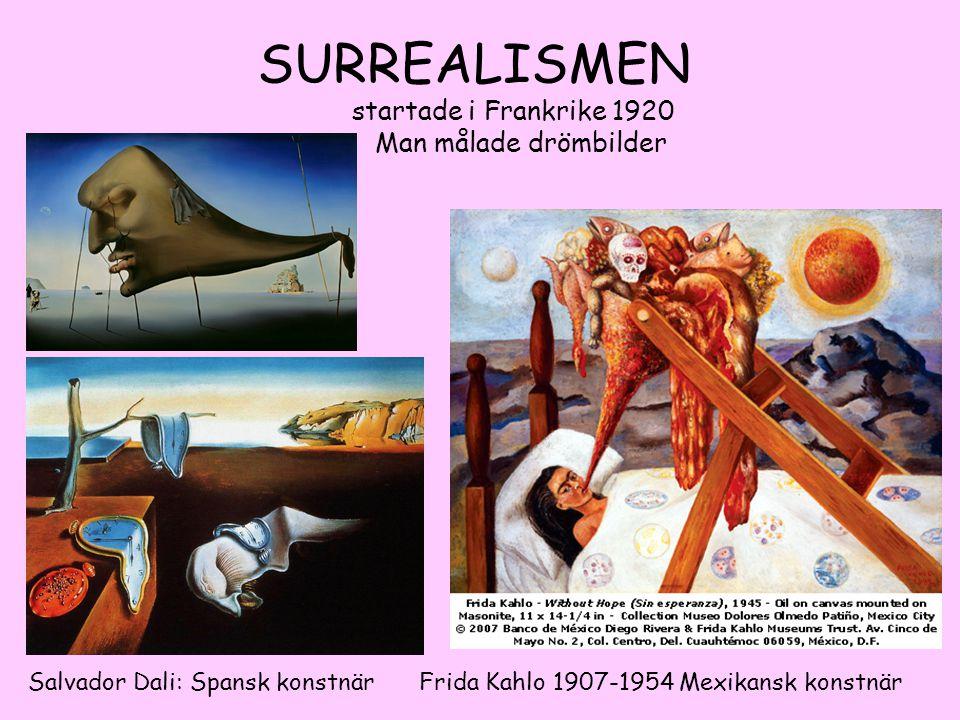 Abstrakt konst Bakom all abstrakt konst ligger tanken att form och färg i sig själva kan påverka betraktaren att vara utan föreställande innehåll Anneli Nilsson.