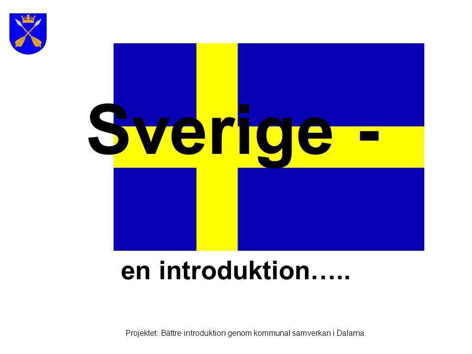 Photo: www.imagebank.sweden.se (c) Swedish Institute/Swedish Institute Projektet: Bättre introduktion genom kommunal samverkan i Dalarna.
