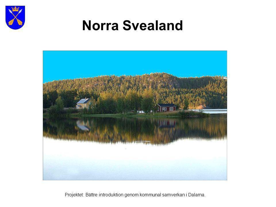 25 landskap http://upload.wikimedia.org/wikipedia/commons/0/0b/Fred-Chess_-_Landskap_Sweden%2C_text-color.png Projektet: Bättre introduktion genom kommunal samverkan i Dalarna.