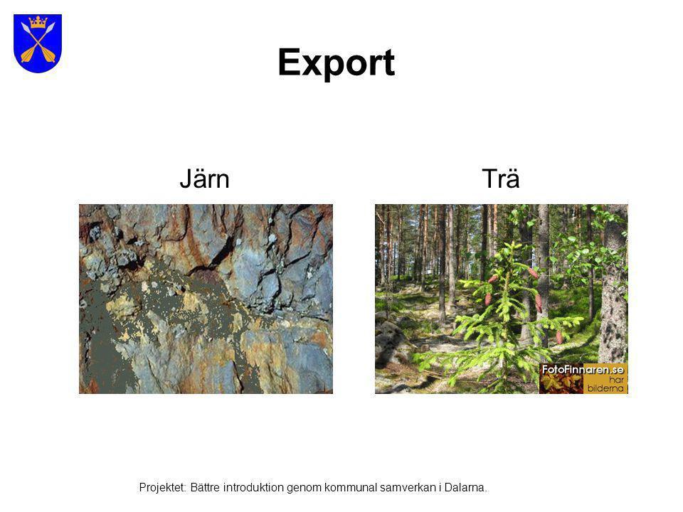 Export Mediciner Musik Forskning och utveckling Bild : Multimediabyrån Bild: Dalademokraten
