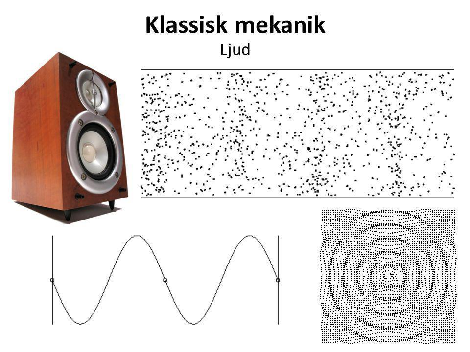 Klassisk mekanik Ämnesdidaktik Undersöka rörelselagar • Curling 1.Rita ett curlingmål på golvet.