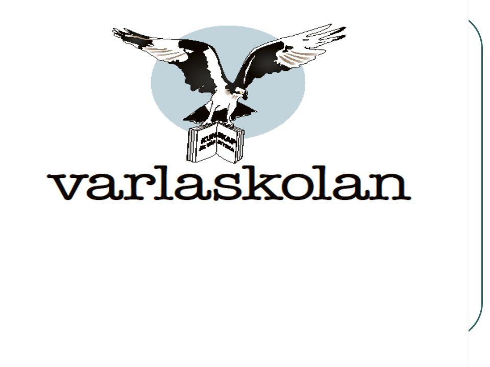 9 Vår logotype är ännu inte helt klar, men kommer att se ut ungefär som nedan