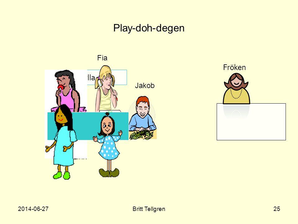 Play-doh-degen Hylla Nilla, Linn Fröken Jakob Fia 2014-06-2725Britt Tellgren