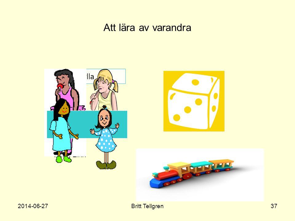 Att lära av varandra Hylla Nilla, Linn 2014-06-2737Britt Tellgren