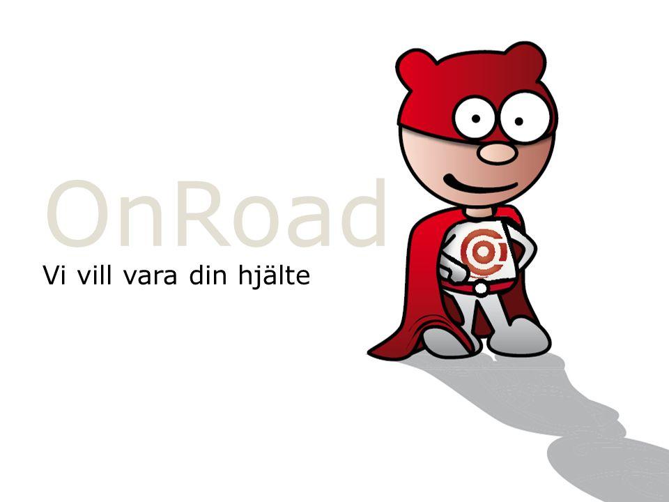 Det moderna svenska inrikesnätverket Delägare OnRoad består av 10 delägare som till lika delar äger det gemensamma inrikesnätverket.
