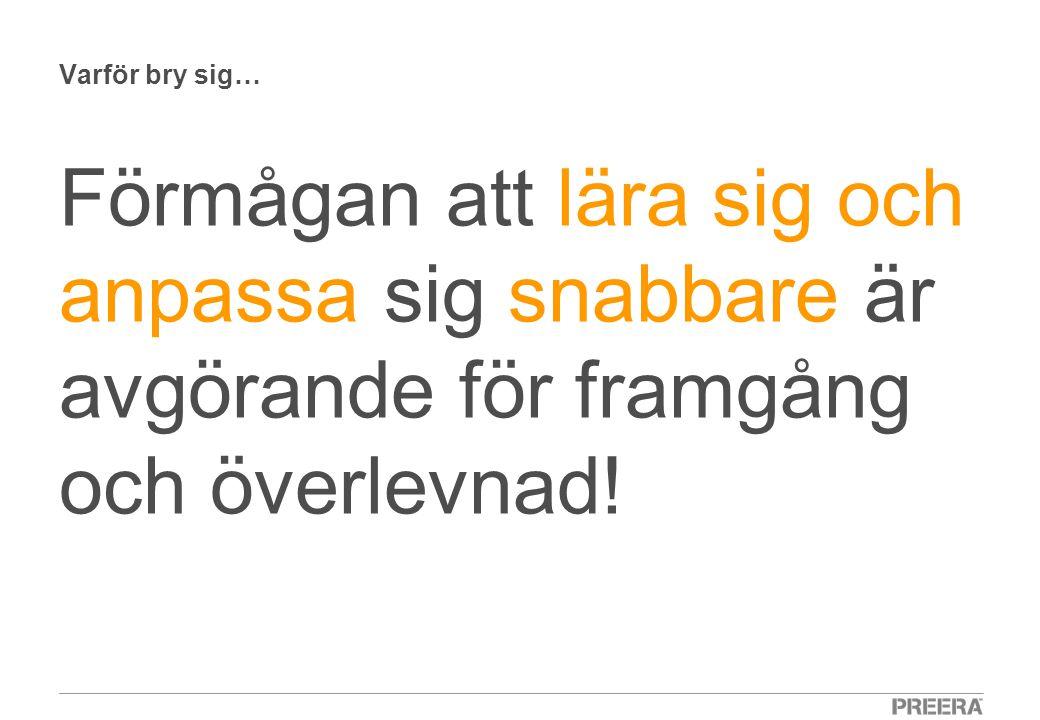 Preera I Kollektivt Lärande I martin.sande @preera.se