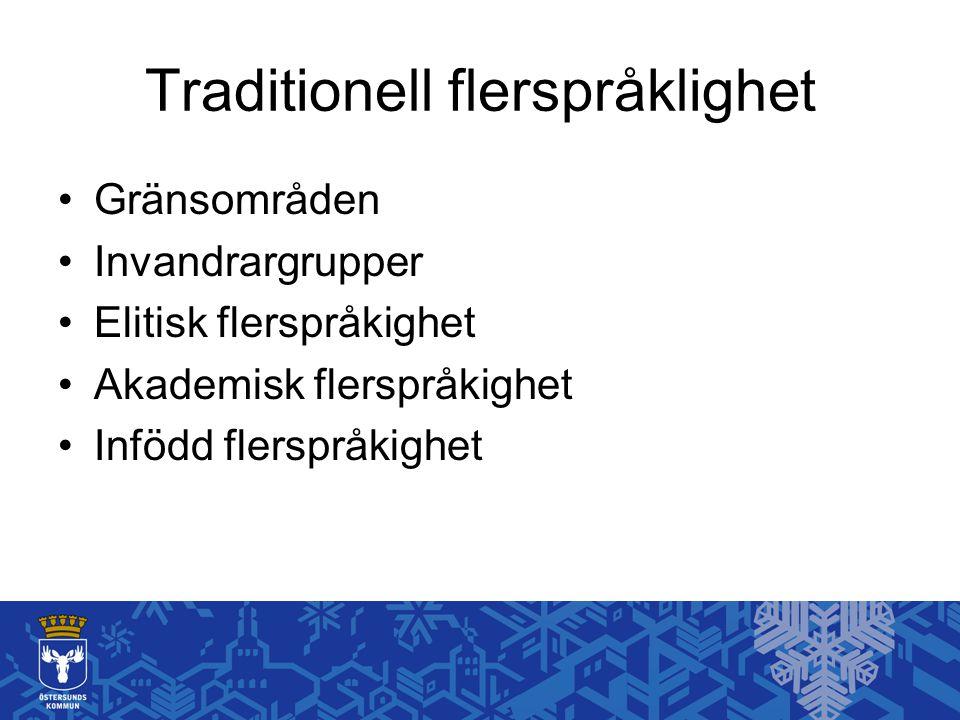 Infrastruktur för samiska