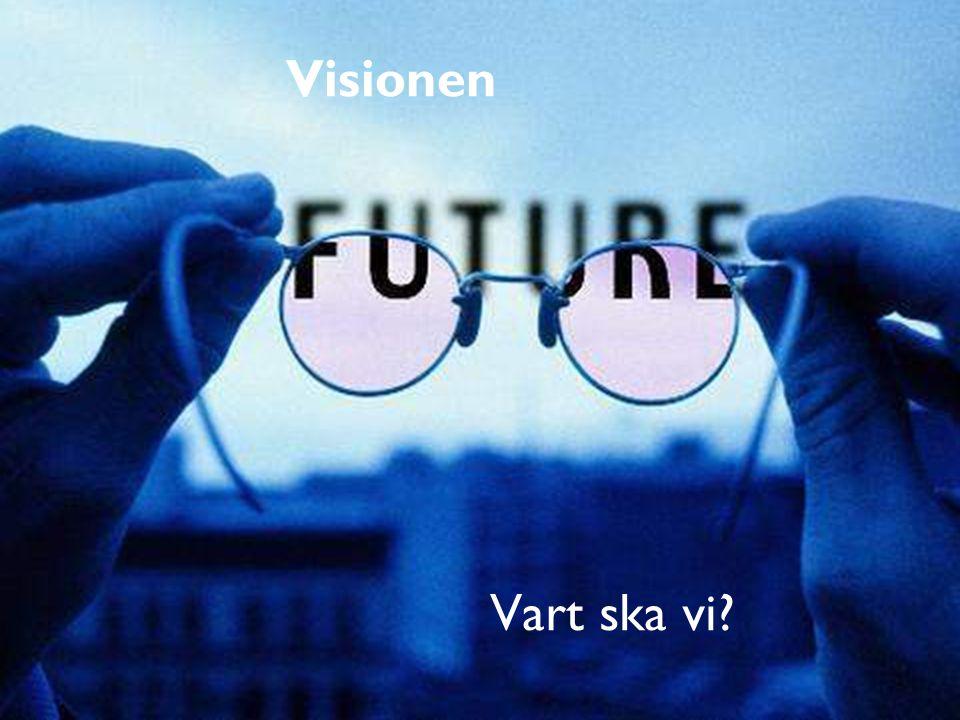 20 Visionen Vart ska vi?