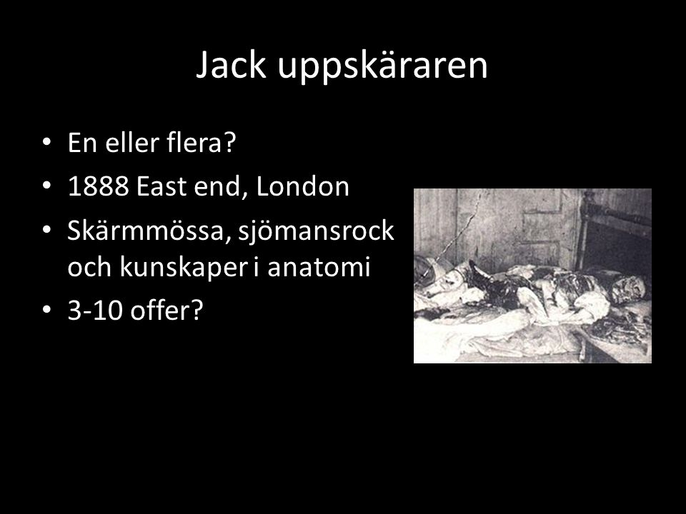 Peter Kürten – vampyren från Düsseldorf • 1883 • Destruktivt hem • Dränkte 2 barn vid 9 års ålder • Djur • 1913 – Christine Klein