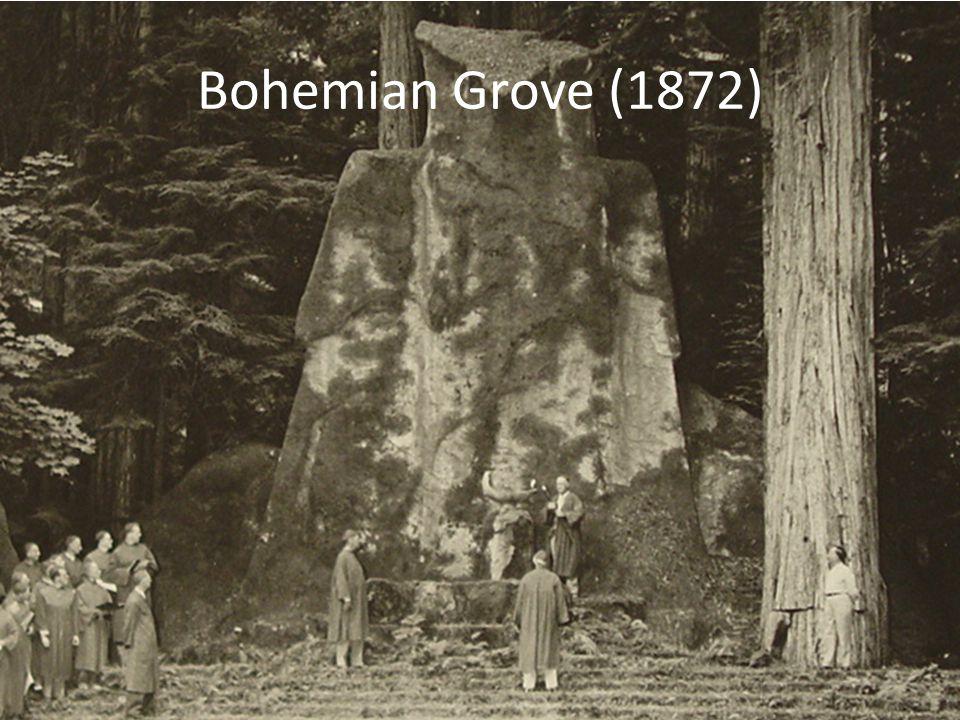 Bohemian Grove (1872)