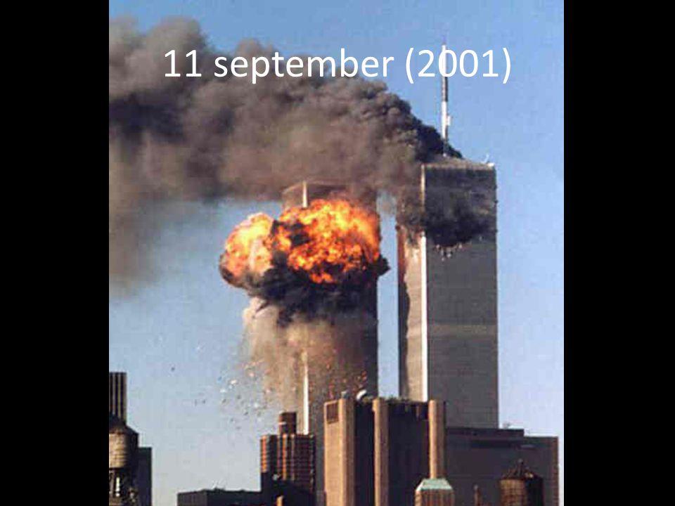 11 september (2001)