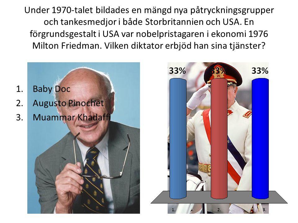 Varför avstannade den brittiska PR-branschens utveckling och blev mer måttlig efter 1990.