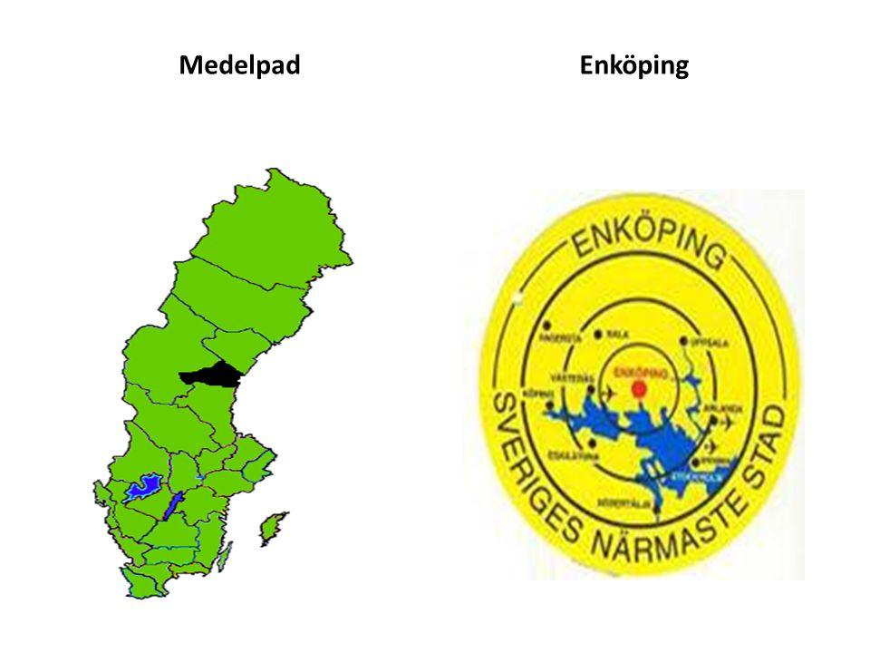MedelpadEnköping