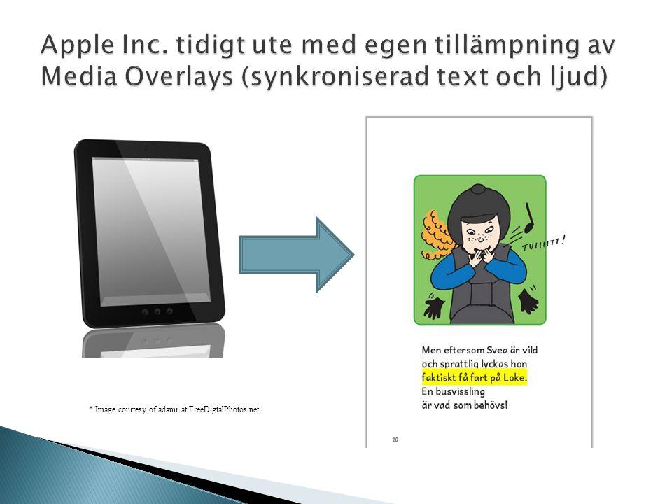  Samtidig publicering tryckt bok – EPUB3 bok  TPB demonstrerar boken för andra förlag och vid olika informationstillfällen  Opal saknar distribution av e-böcker Tryckte upp ett bokmärke med QR-kod Ny terminologi.