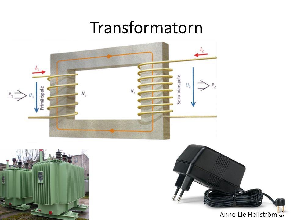 Transformatorn Anne-Lie Hellström 