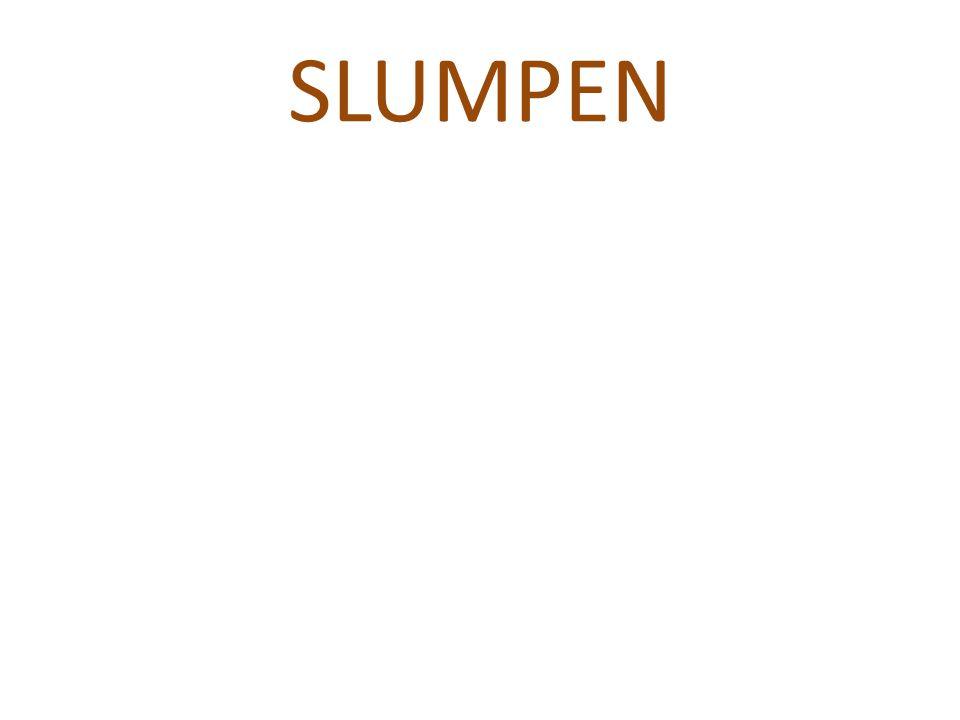 SLUMPEN