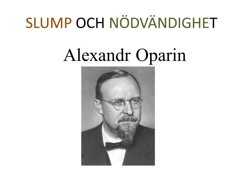 Alexandr Oparin